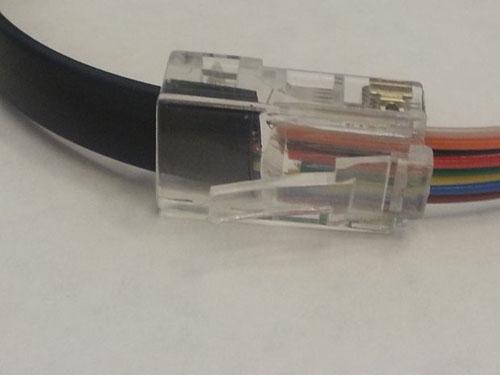 Ультрамодный компьютерный браслет своими руками