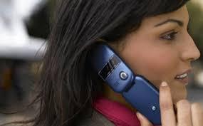 много болтать по телефону