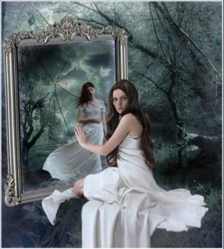 Что означает разбитое зеркало: приметы