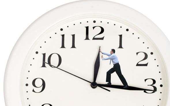 Экономим время