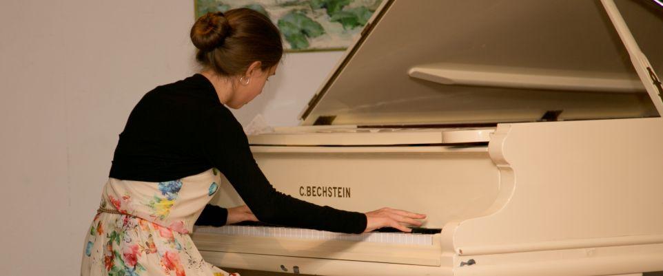Как учиться петь в домашних условиях 497