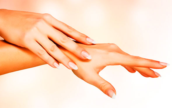 Как придать ногтям идеальную форму