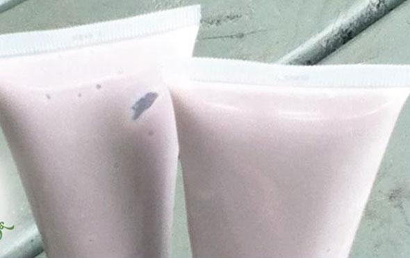 зубная паста своими руками