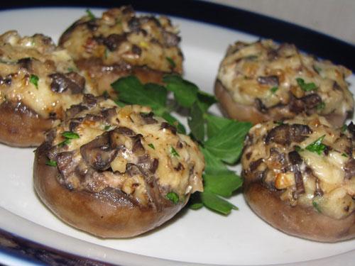 Рецепт самого вкусного салата с грибами