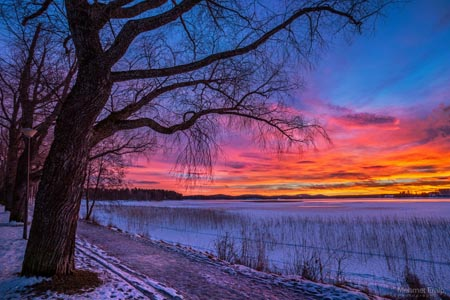 Какая будет зима 2015–2016 года: прогнозы погоды