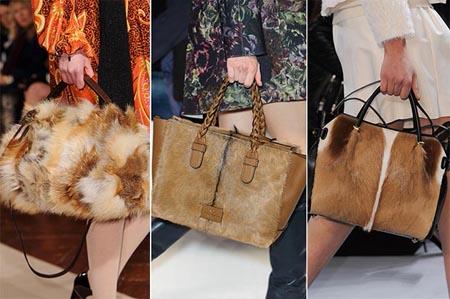 Модные аксессуары, Осень-Зима 2015–2016 года: фото, горячие тренды