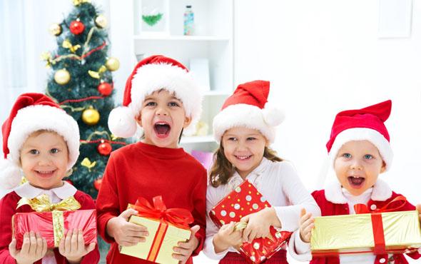 Новый год в садике: как провести новогодний утренник 2016 в детском саду