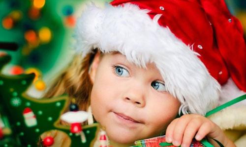 Сценарий к новогодней сказки
