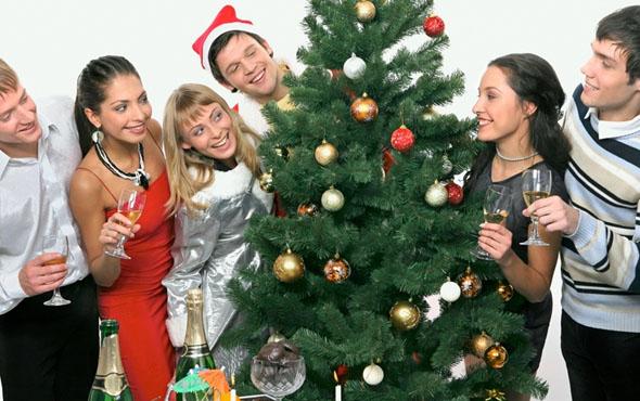 Сценарий Нового года для взрослых: как весело провести Новый год 2016