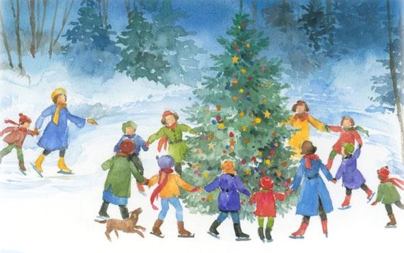 Сценарий Нового года в школе: как провести Новый год 2016, лучшие идеи новогоднего праздника