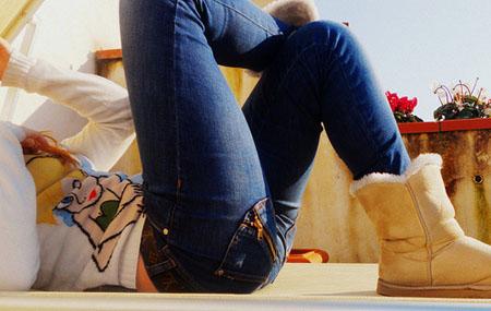 Что модно Осенью-Зимой 2015–2016 для подростков