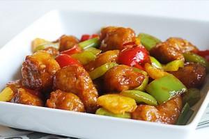 рыба в кисло-сладком соусе по-китайски рецепт