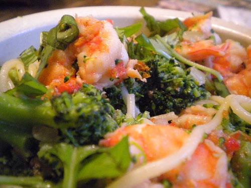Как вкусно приготовить креветки, рецепт с фото