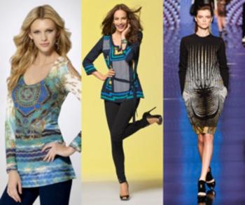 Хитом предстоящего сезона стали длинные модели, которые заменяют платье.