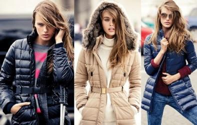 Трендовые женские куртки f128fda3ce767