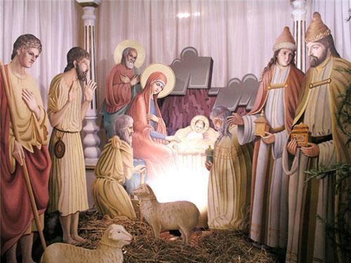 Сказки краткая глава ночь накануне Рождества.