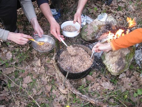 рецепт приготовления гуляша из свинины фото рецепт