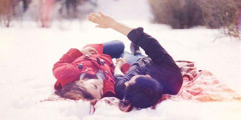 Как устроить ваше романтическое свидание на День святого Валентина
