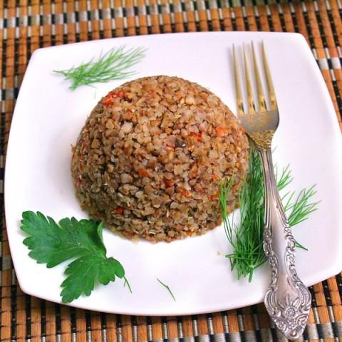 Рецепты на второй блюда из мяса