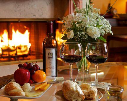 Романтический ужин для любимой: что приготовить и как создать романтическую атмосферу