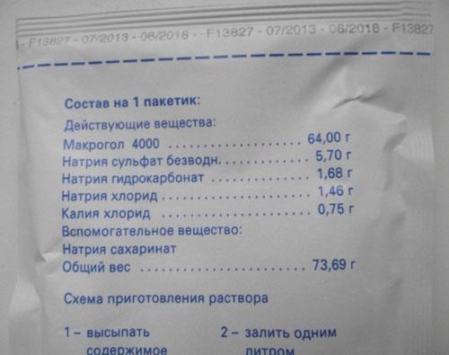 Фортранс Инструкция По Применению Цена Отзывы Аналоги Цена - фото 7
