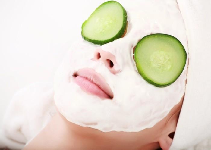 Самые лучшие очищающие маски для лица в домашних условиях