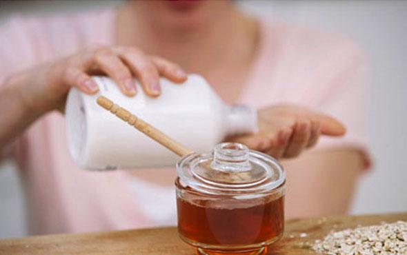 Маска для рук: домашние рецепты от сухости