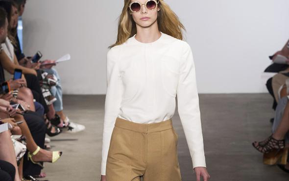 Модная Весна 2015. Что будет модно весной 2015