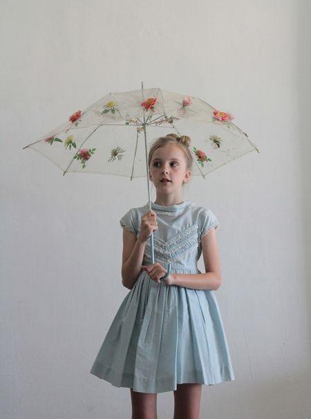 Платье для детского сада