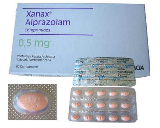 Алпразолам: показания к применению, показания и противопоказания