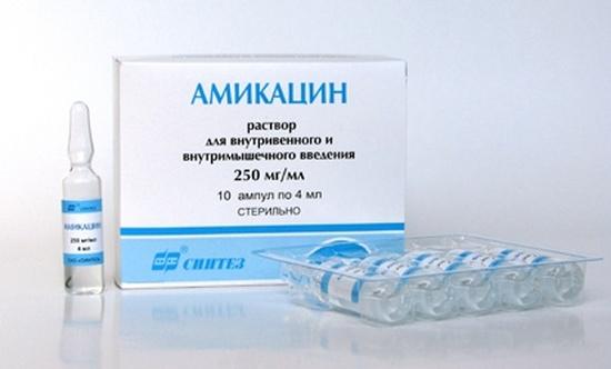 Амикацин: показания к применению, аналоги, показания и противопоказания