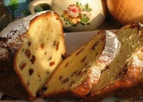 кулич в хлебопечке скарлет рецепты с фото