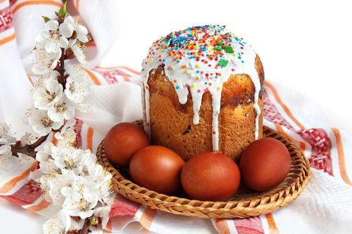 Традиции пасхи в россии в 2019 году