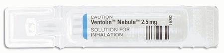Вентолин небулы: инструкция и показания к применению, отзывы, цена, аналоги