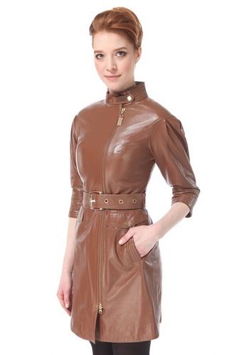 Верхняя одежда, которая всегда будет в моде