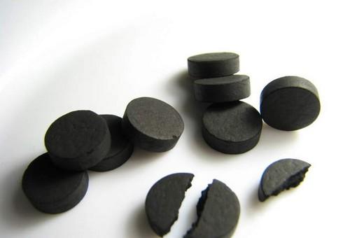 Активированный уголь: показания применение и противопоказания