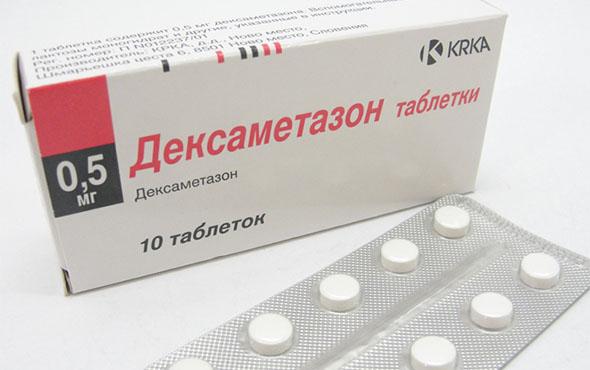 Уколы, таблетки, глазные капли Дексаметазон: для чего ...