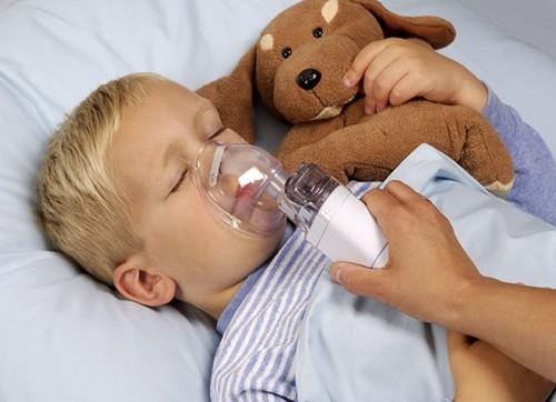 Диоксидин для ингаляций детям и взрослым