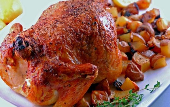 Рецепты для духовки: польза во всех отношениях