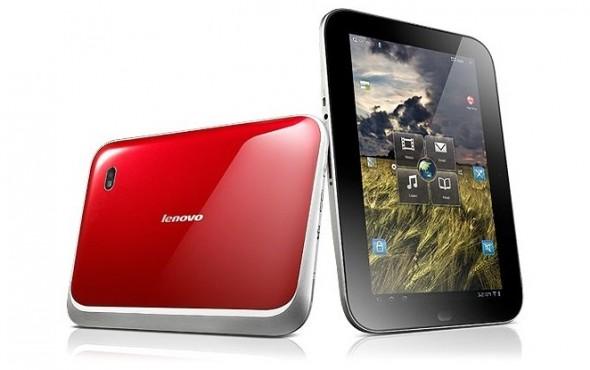 Самые новые планшеты от Lenovo