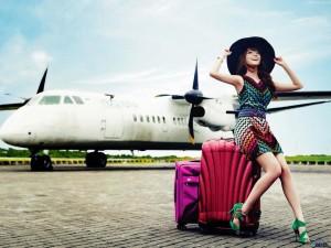 правила провоза багажа при авиаперелете