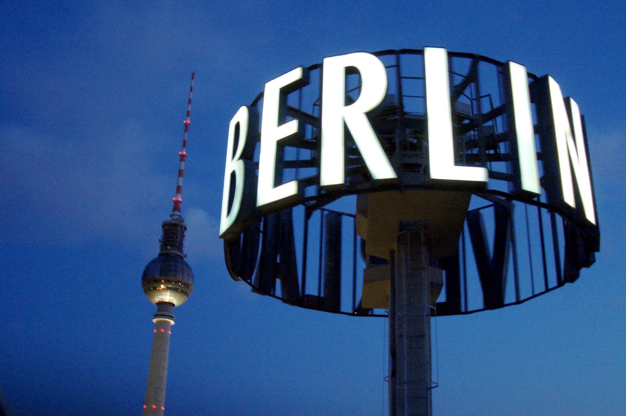 Где остановиться в Берлине во время отпуска
