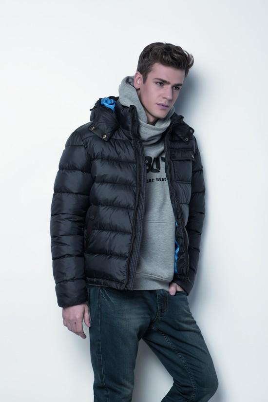 Стильно и тепло  новая осенне-зимняя коллекция верхней одежды от O STIN 6484931a4e9