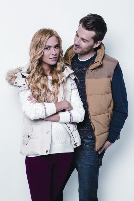 Стильно и тепло: новая осенне-зимняя коллекция верхней одежды от O'STIN