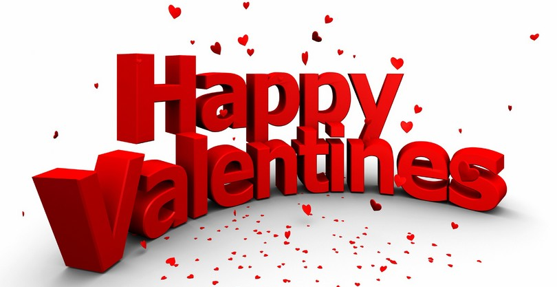 Когда день Святого Валентина