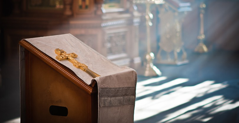 Скрытая сила молитвы и поста