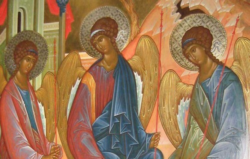 Какого числа Троица в 2016 году у православных и католиков