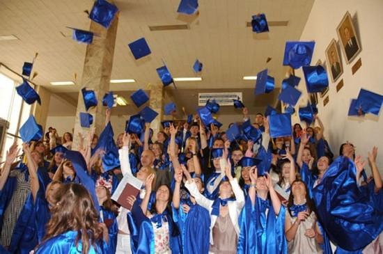 Сердечные поздравления на выпускной для учителей и учеников