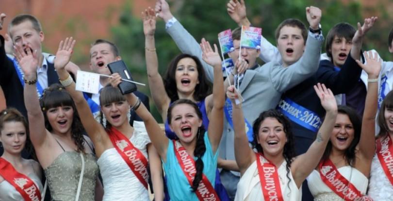 Поздравления выпускникам средней и начальной школ в стихах и прозе