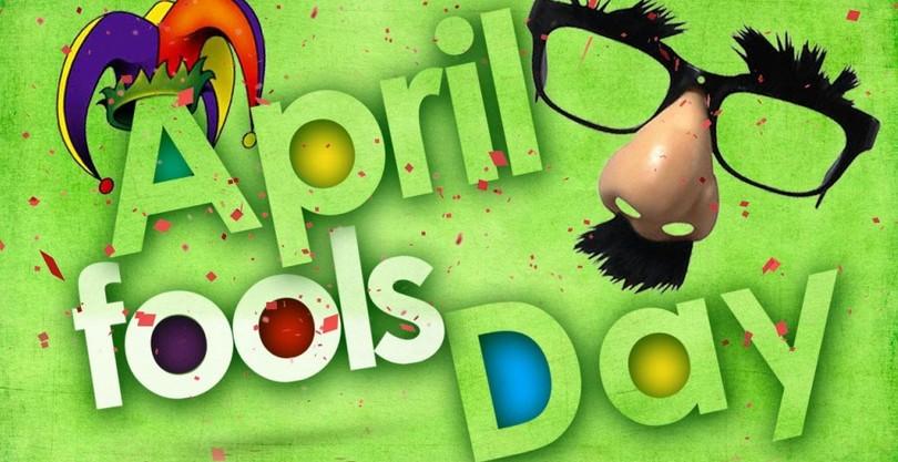 Розыгрыши на 1 апреля для друзей и коллег